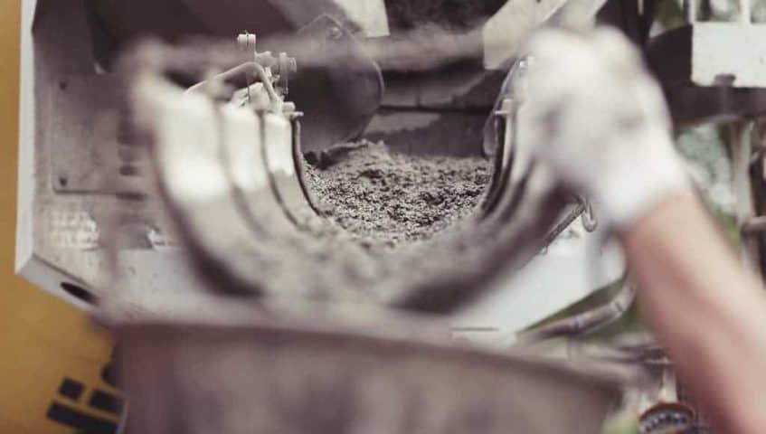 Пропорции цемента для приготовления бетона: особенности и виды