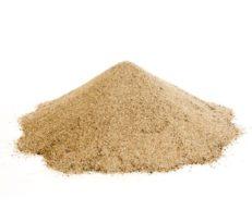 Песок карьерный (строительный песок)