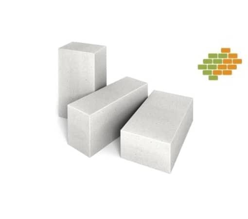 Газосиликатные блоки ЕЗСМ