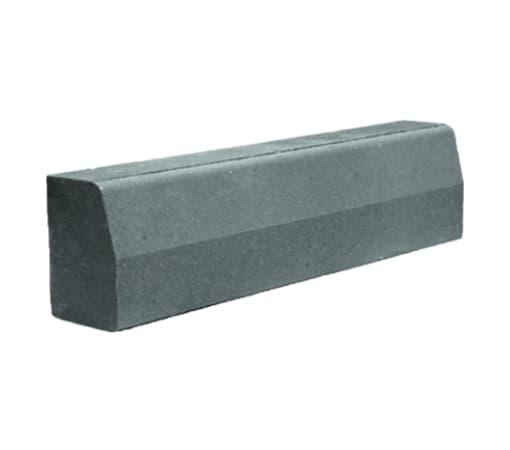 Камень бетонный бортовой, БР