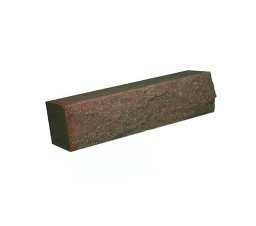 Коричневый колотый Ложок-Тычек Американка М250, Тула 250x60x65