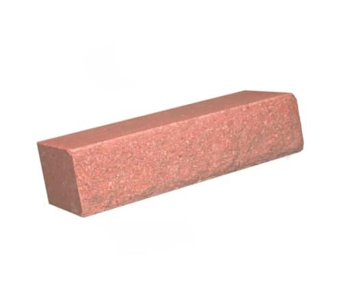 Розовый колотый Ложок одинарный М250, Тула 250x95x65
