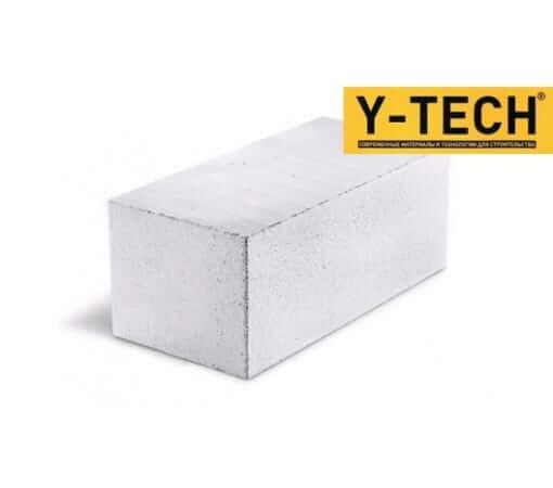 Газосиликатные блоки Y-TECH