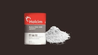 Как разводить белый цемент: особенности
