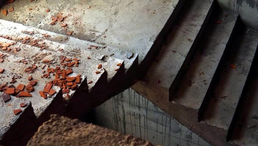 Сколько нужно цемента, песка и щебня на 1 куб бетона
